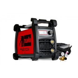 Сварочный аппарат TELWIN ADVANCE 227 XT MV/PFC VRD TIG DC-LIFT+TIG ACCESSORIES / 852060